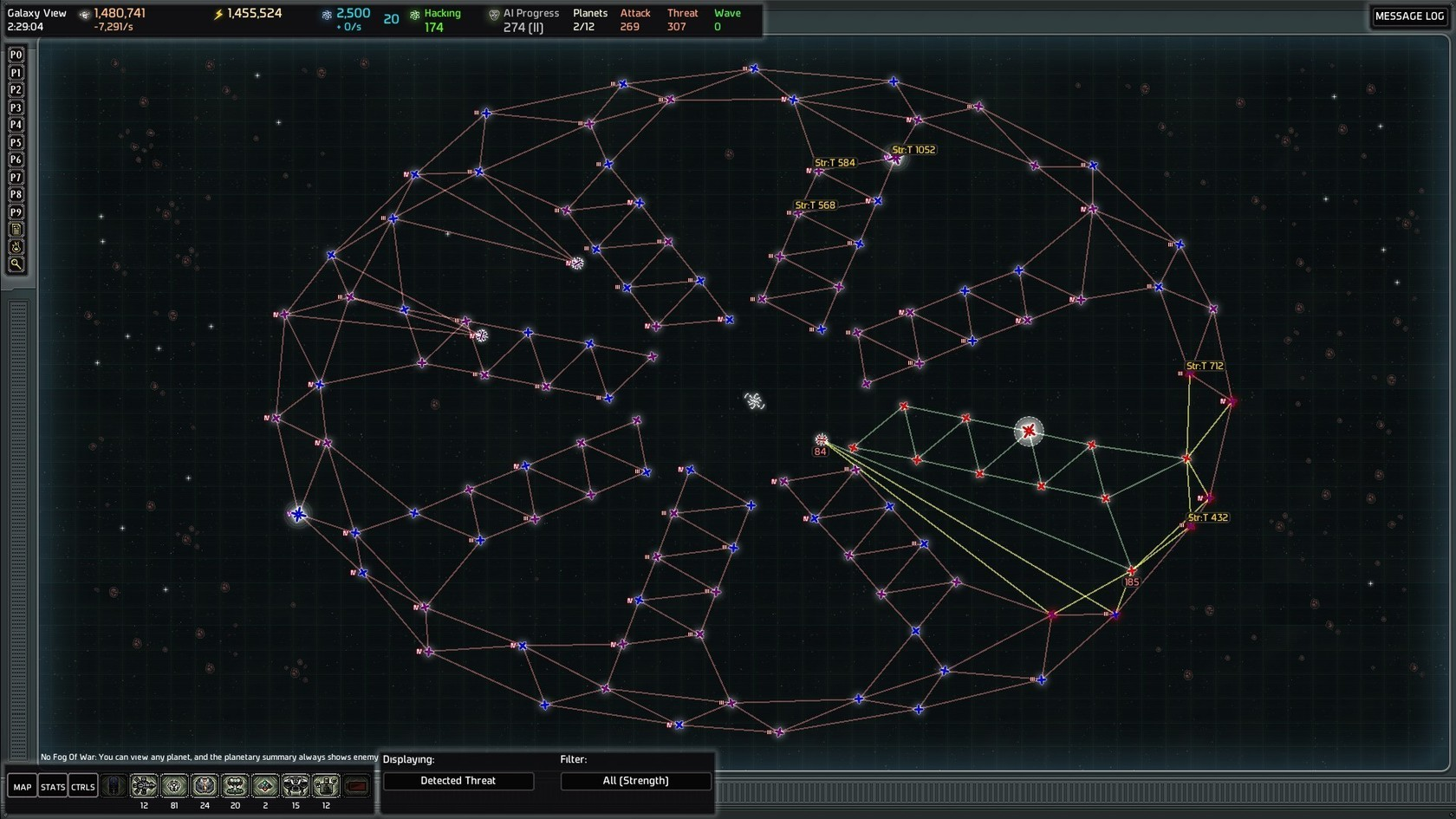 how to play multipayer ai war