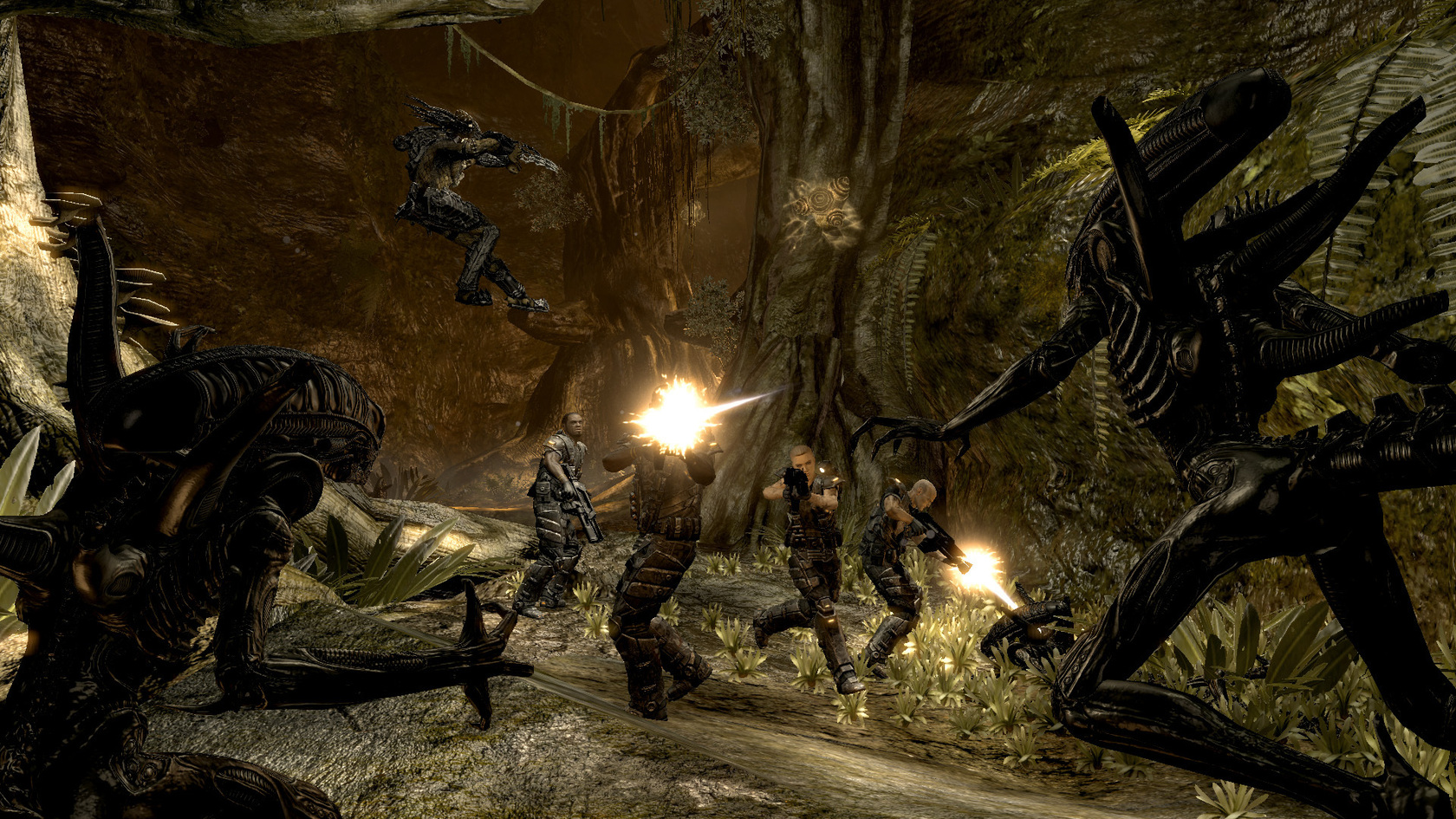 aliens vs predator 3 - photo #8