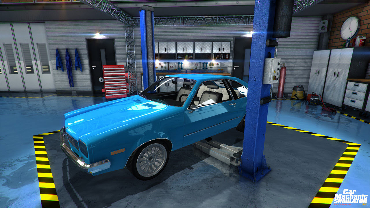 💐 Car mechanic simulator 2019 download | How To Download Car