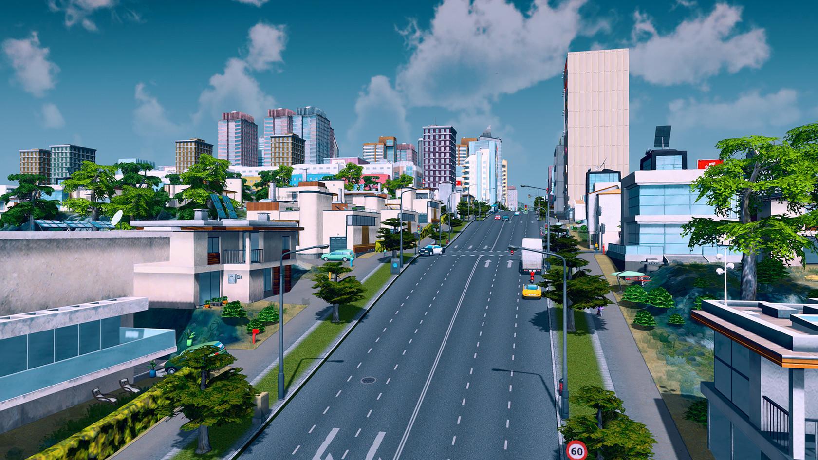 Hasil gambar untuk Cities Skylines Deluxe Edition 1.10 DLC Repack screenshot