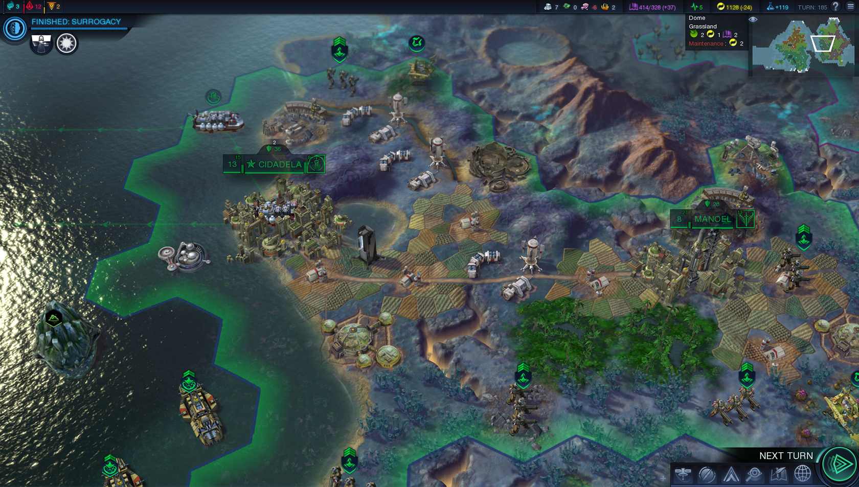 Sid Meier\'s Civilization: Beyond Earth – The Collection ...
