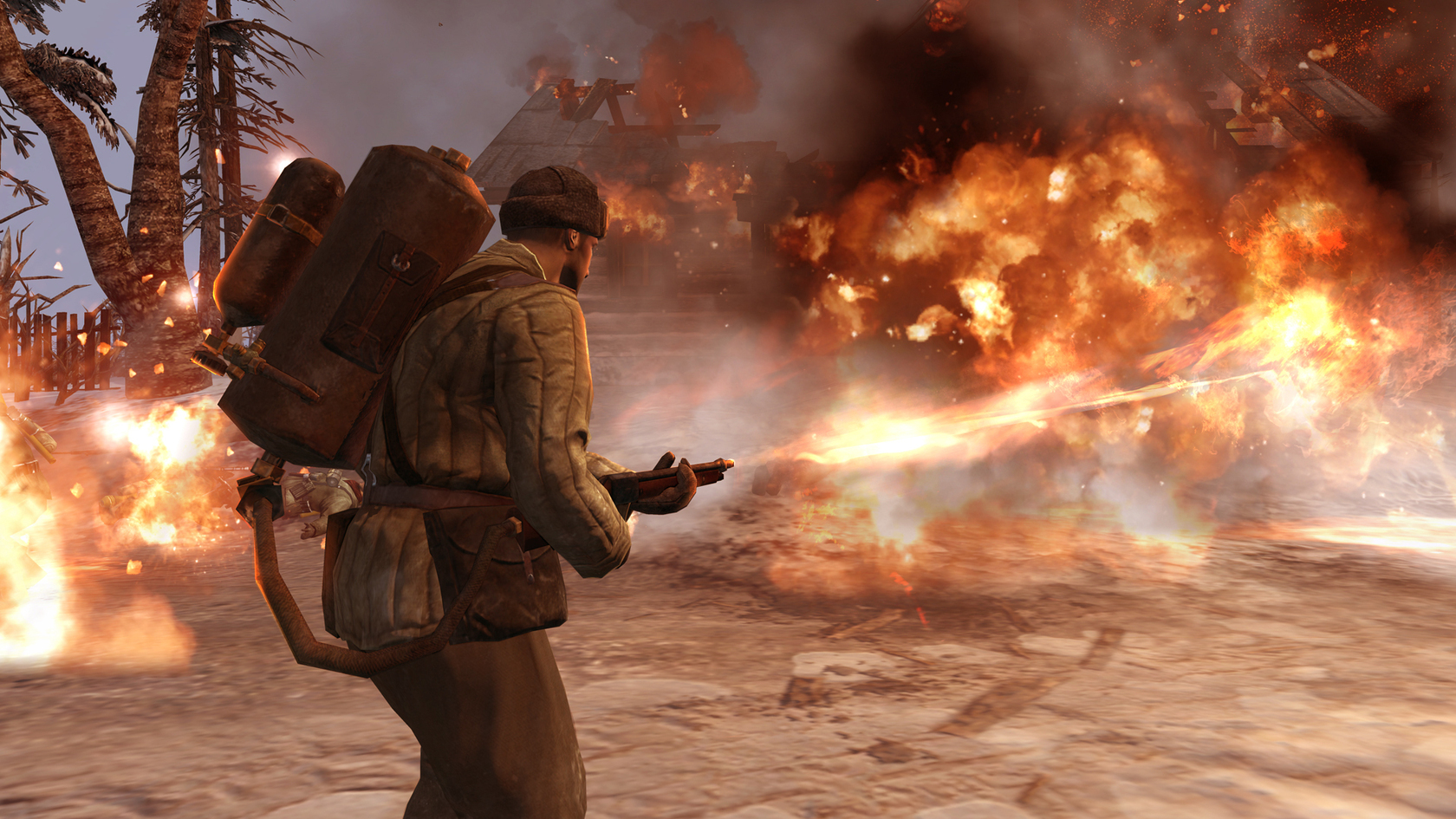 Company Of Heroes 2 Master Collection Wingamestore Com