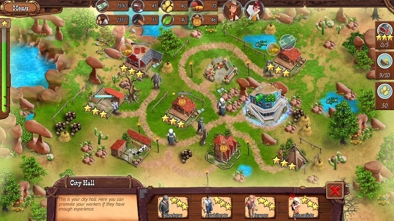 Country Tales Wingamestorecom - Country games