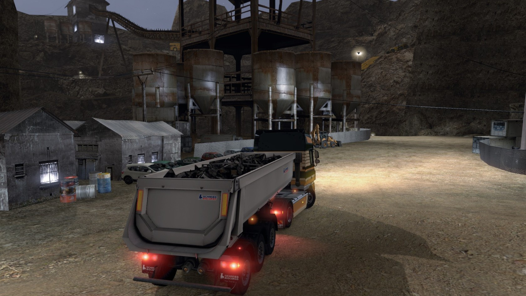 how to add songs to euro truck simulator 2