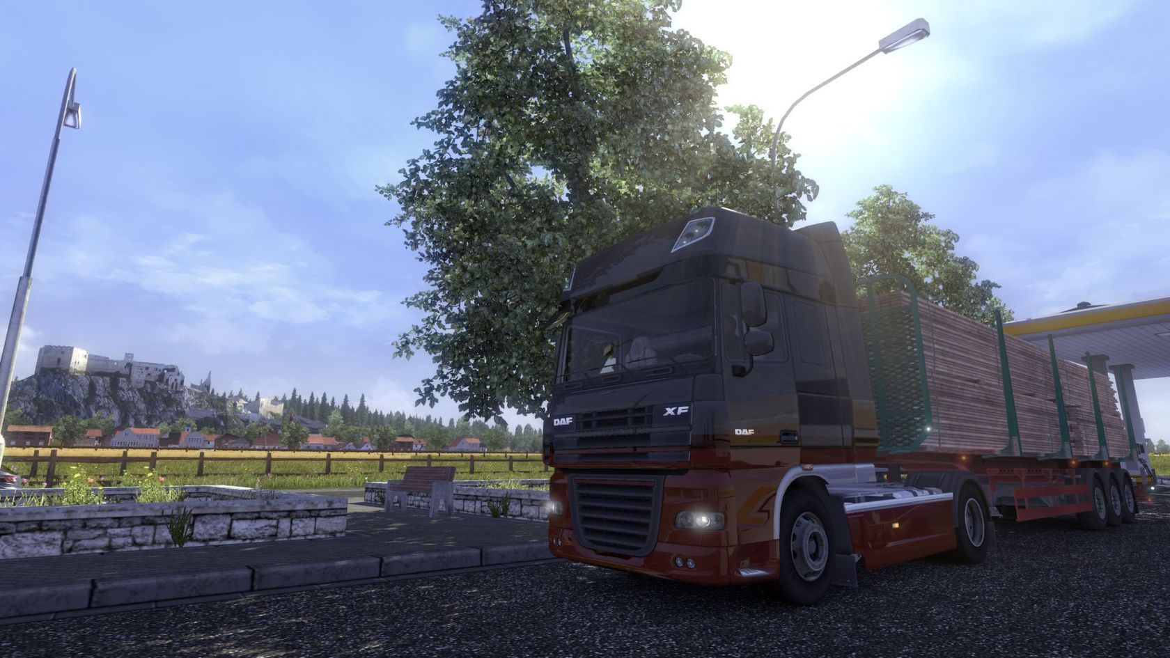 <b>Euro</b> <b>Truck</b> <b>Simulator</b> <b>2</b> - <b>Going</b> <b>East</b> Crack... - video…