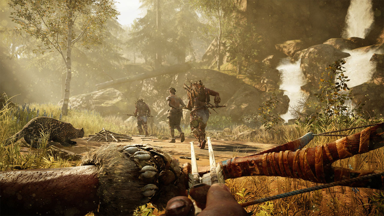 Far Cry Primal Digital Apex Edition Wingamestore Com