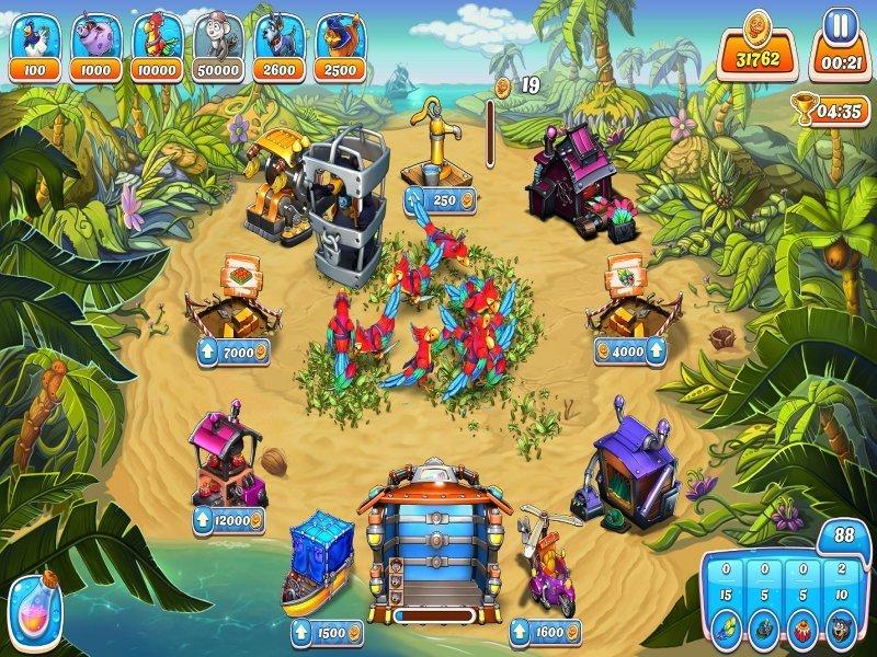 Farm Frenzy: Heave Ho | wingamestore com