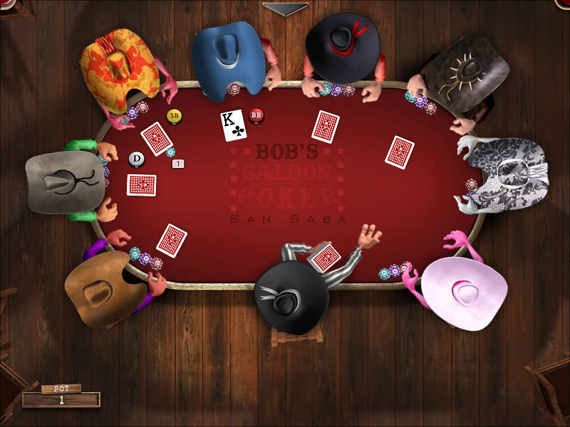 Youda Games Governor Of Poker 3