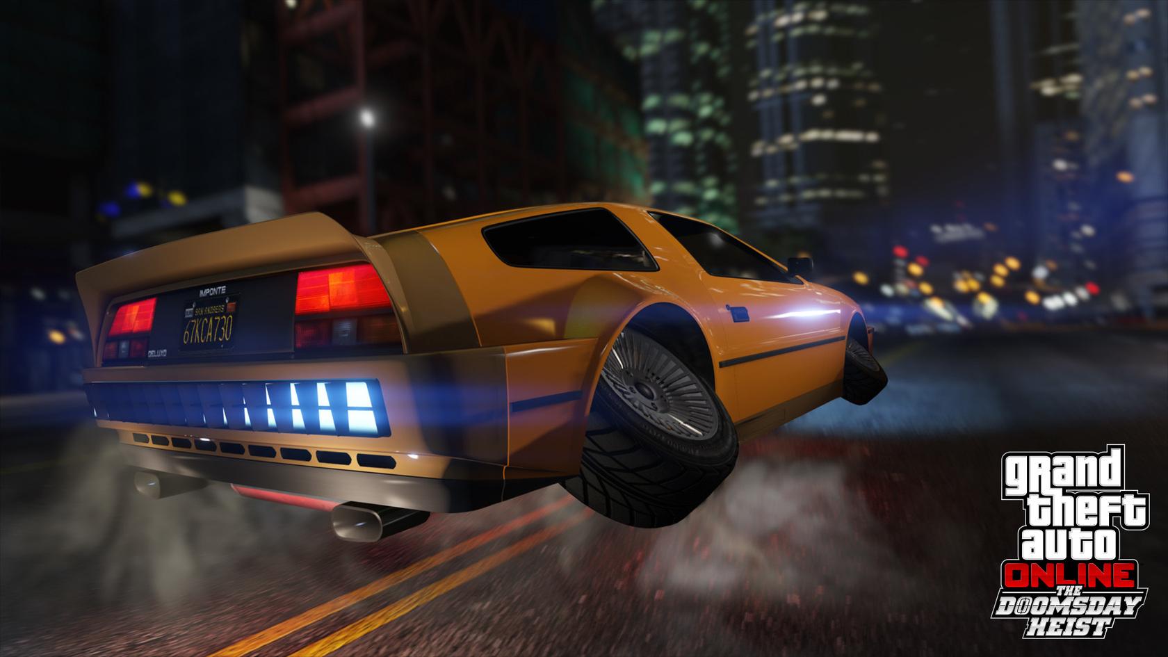Grand Theft Auto V: Premium Online Edition | wingamestore com