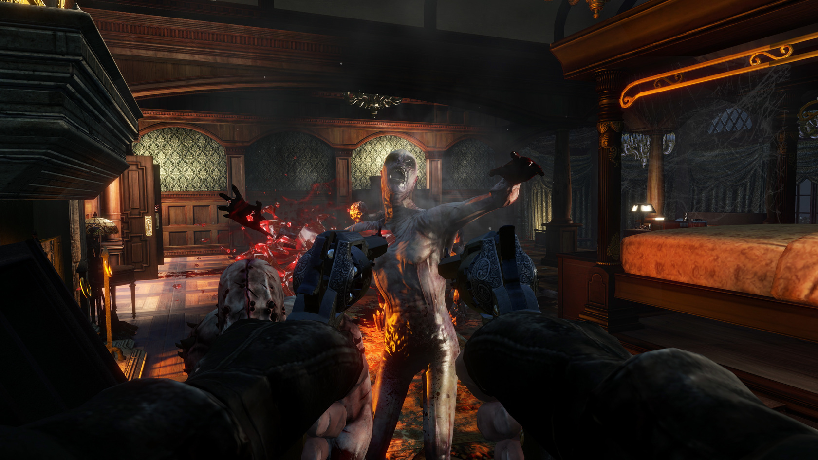 Killing floor 2 release date in Brisbane
