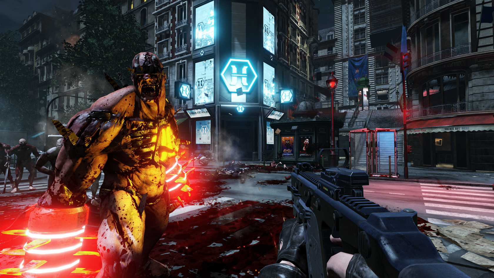 Can t find online matchmaking games Killing Floor 2 Bug Report