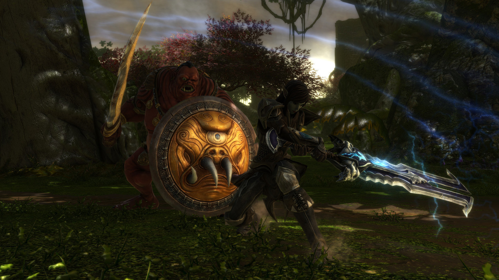 Kingdoms of Amalur: Re-Reckoning - FATE Edition ...
