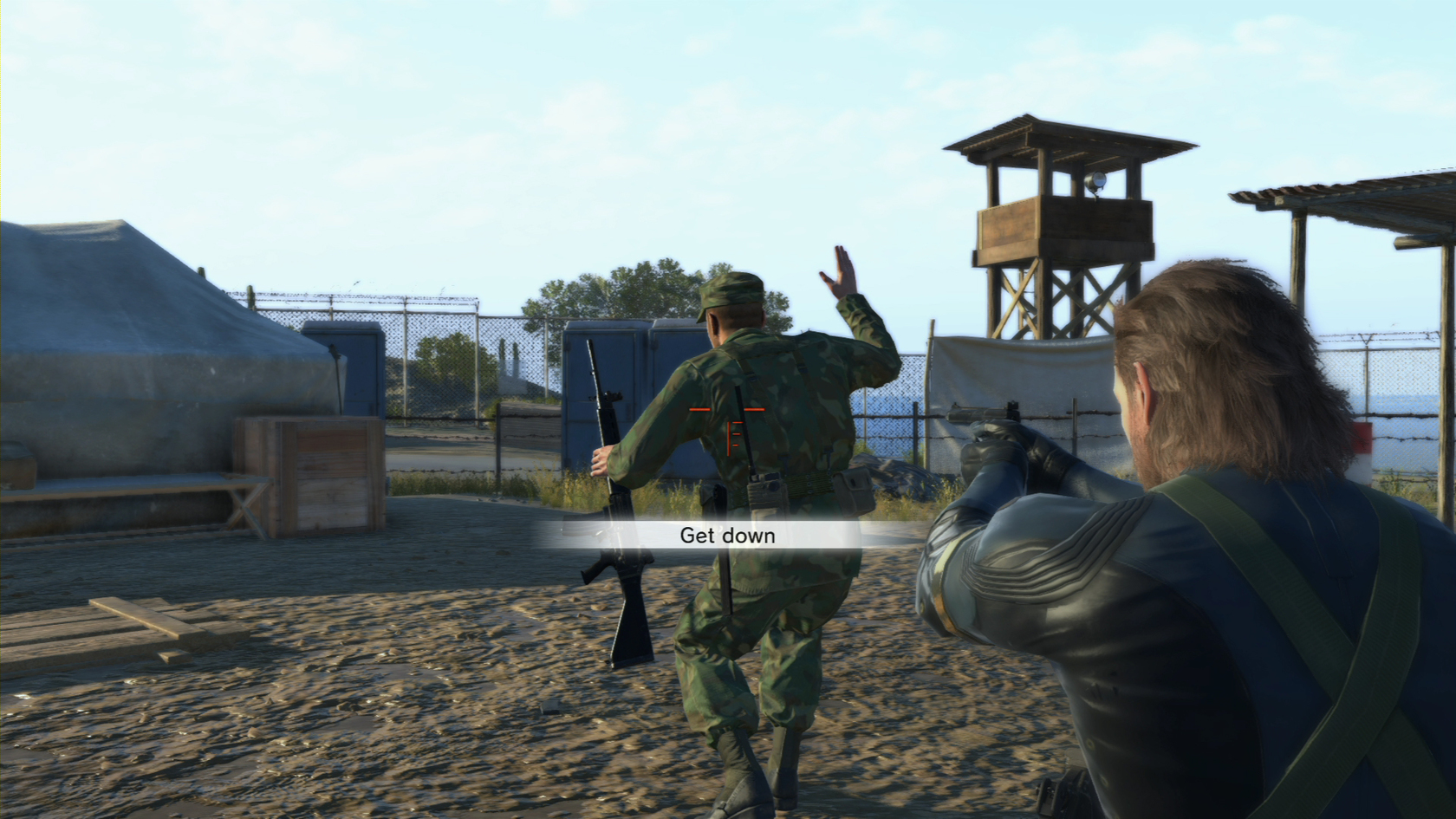 Metal Gear Solid V Ground Zeroes Wingamestore Com