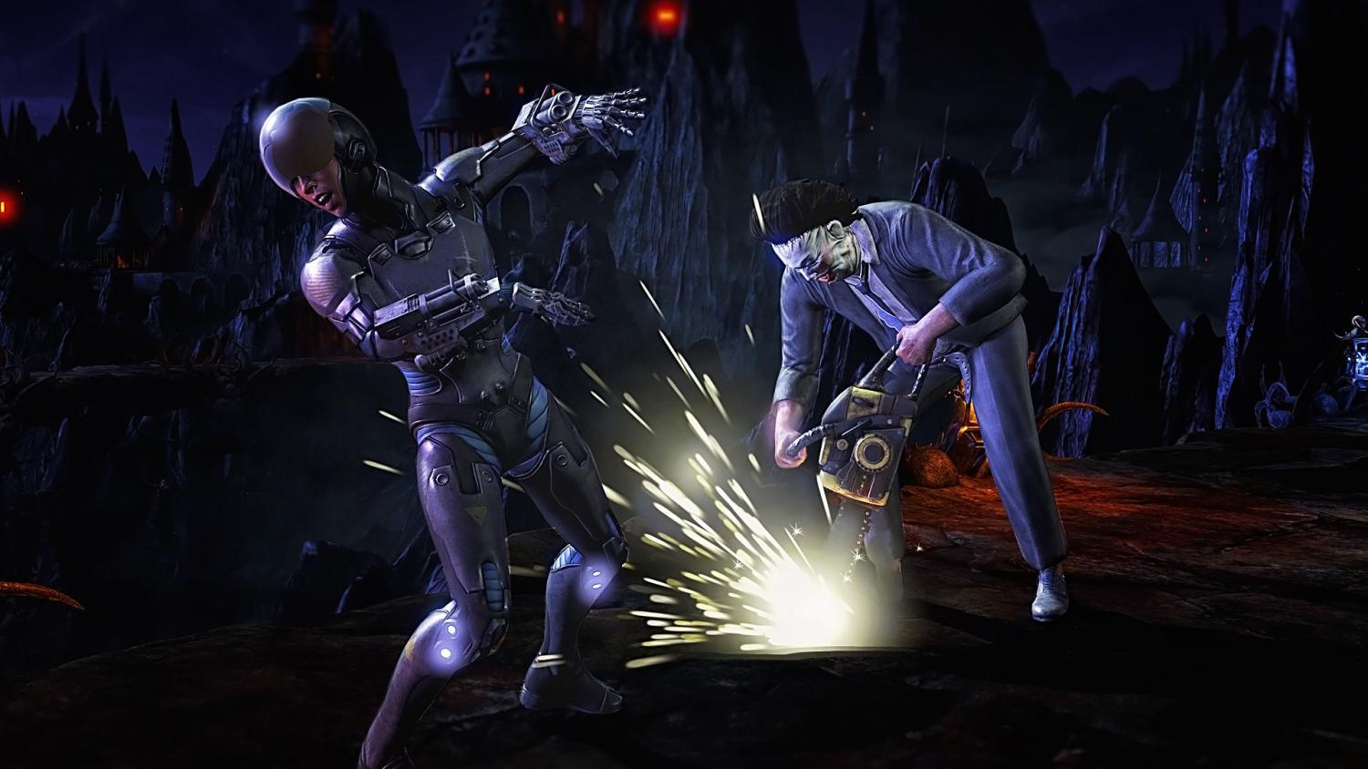 Mortal Kombat X: Kombat Pack 2 | wingamestore.com - photo#28