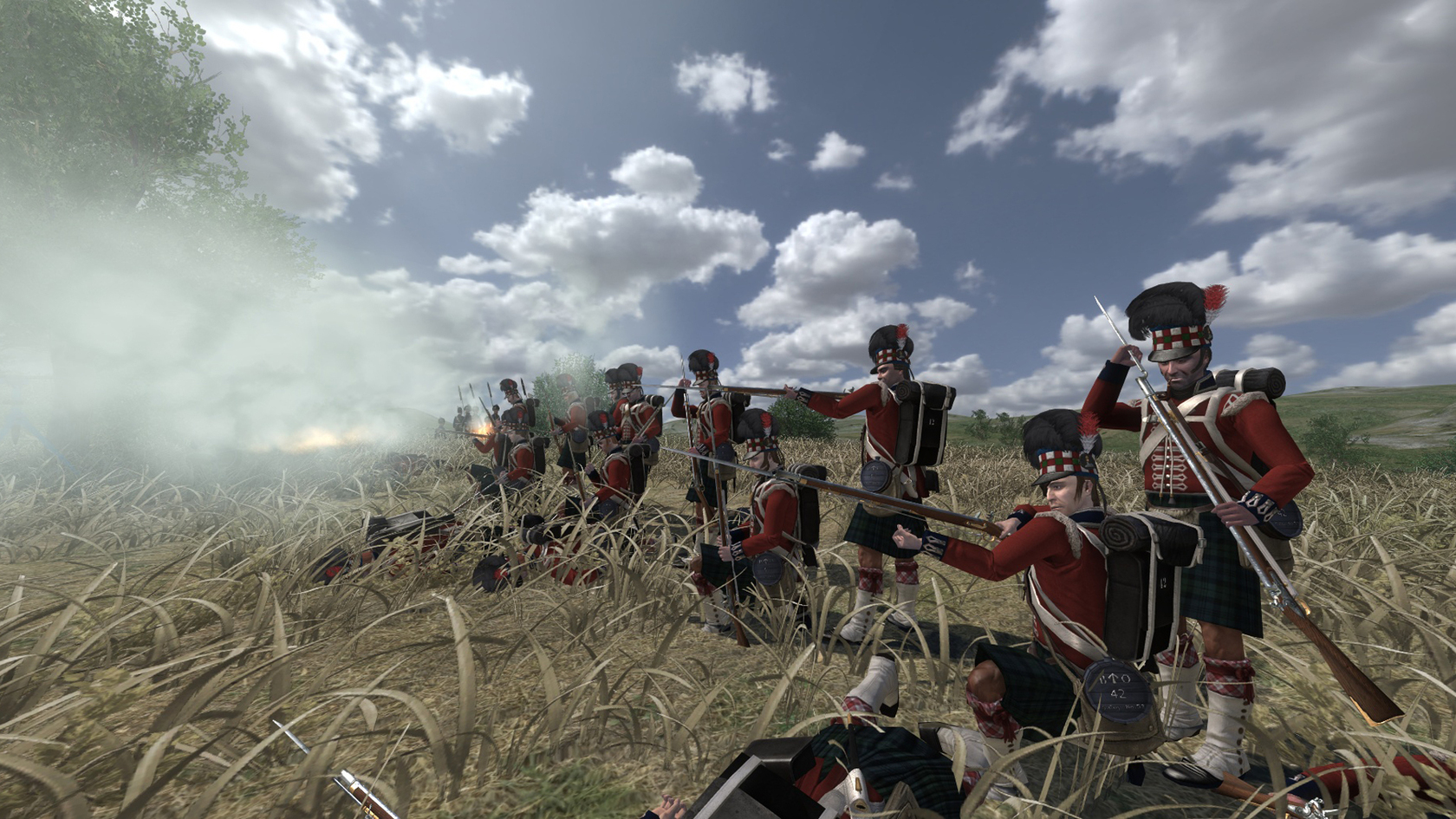 how to play mount and blade warband