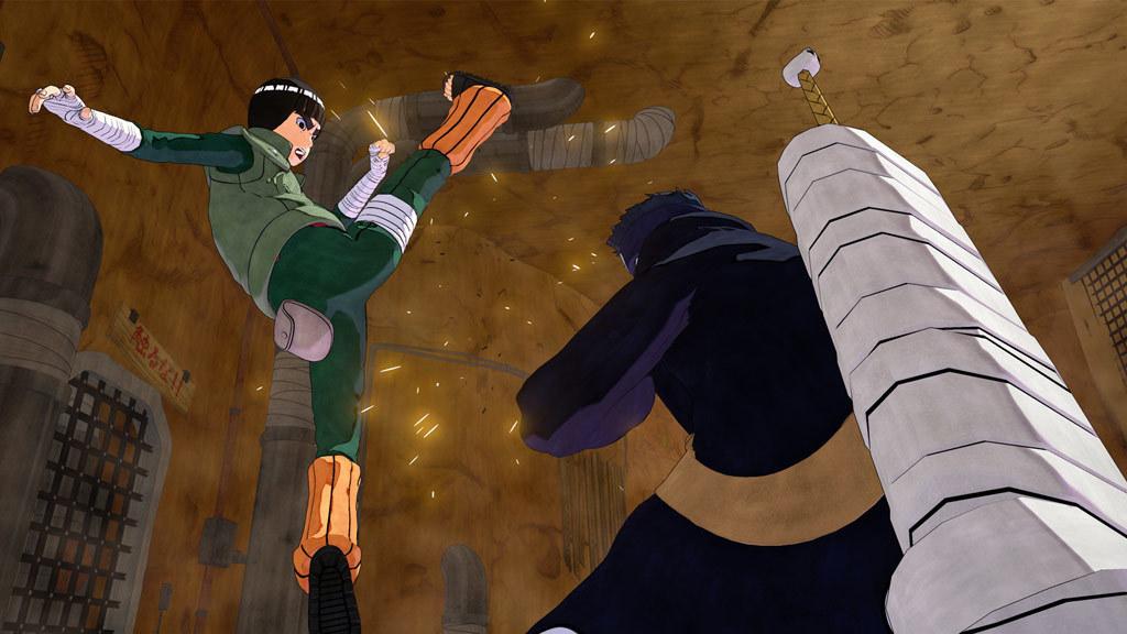 Naruto to Boruto: Shinobi Striker Season Pass | wingamestore com