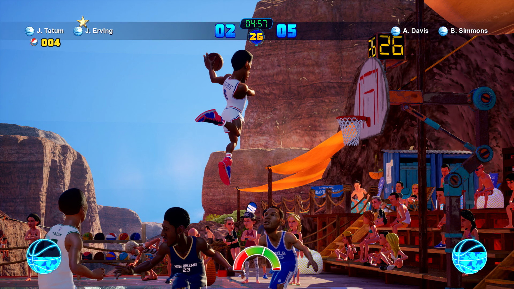 NBA 2K19 + NBA 2K Playgrounds 2 Bundle   wingamestore com