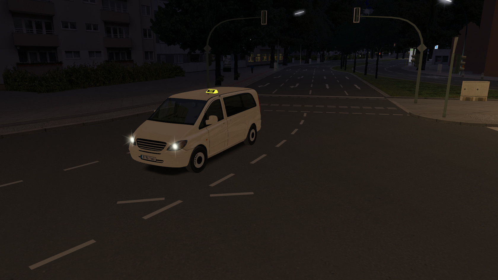OMSI 2 Add-on Downloadpack Vol  1 - KI-vehicles