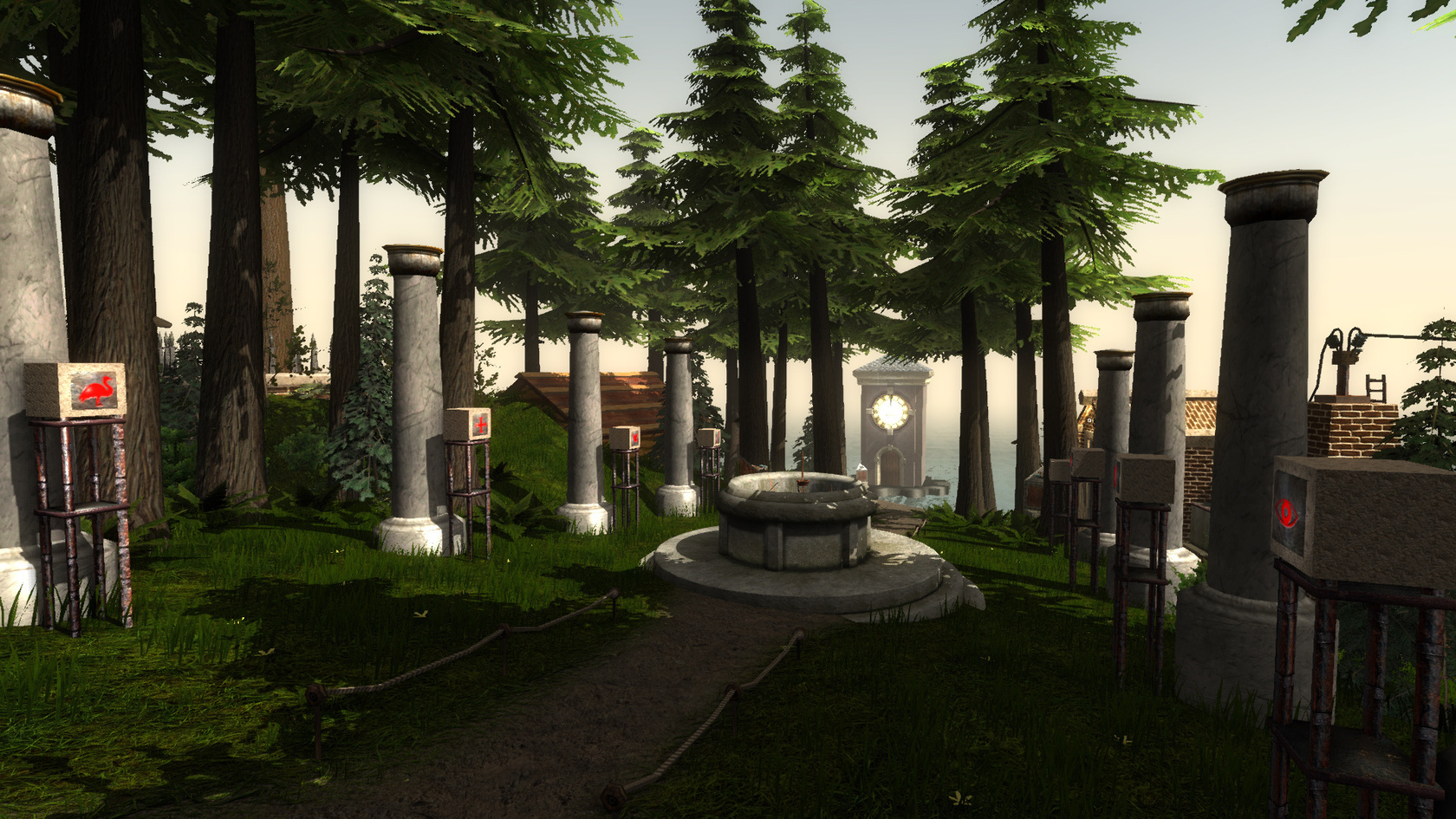 realmyst masterpiece edition guide