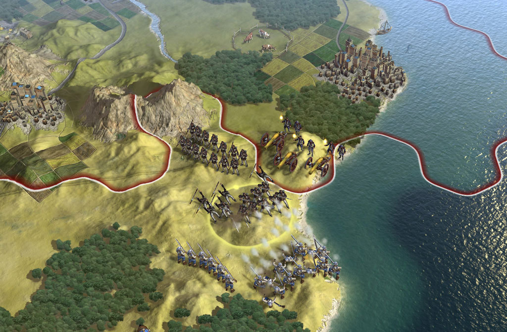 Will there be a civilization 7