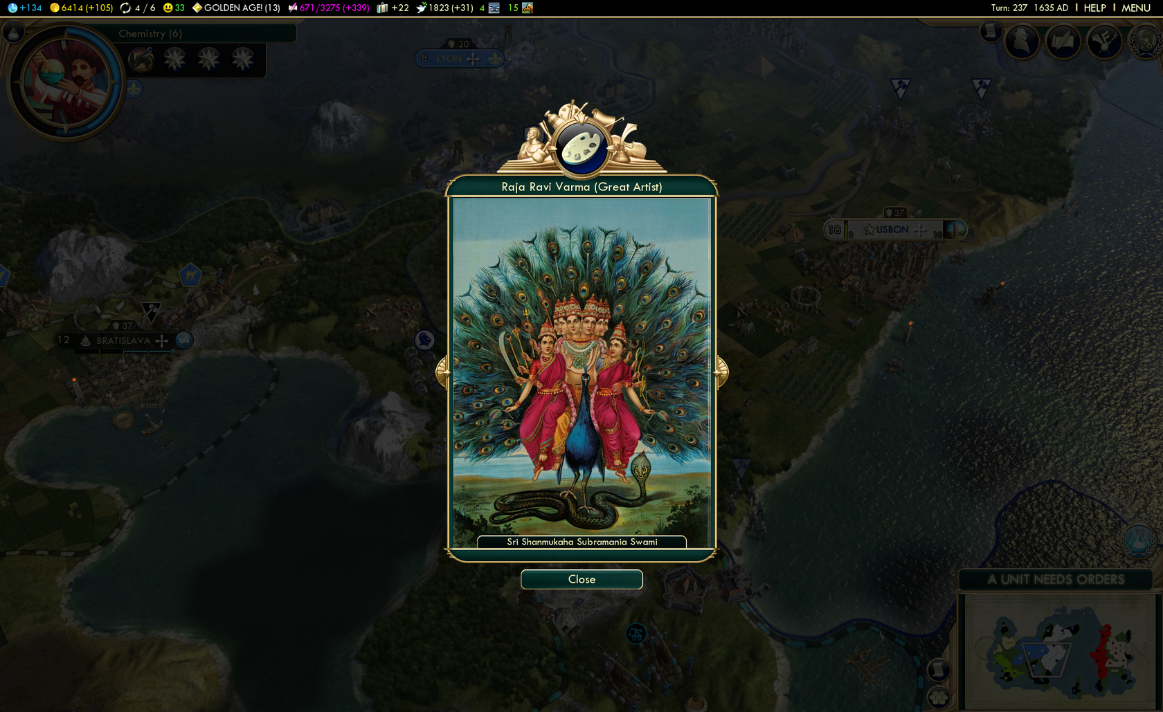 Civilization 5 persia strategy bnw