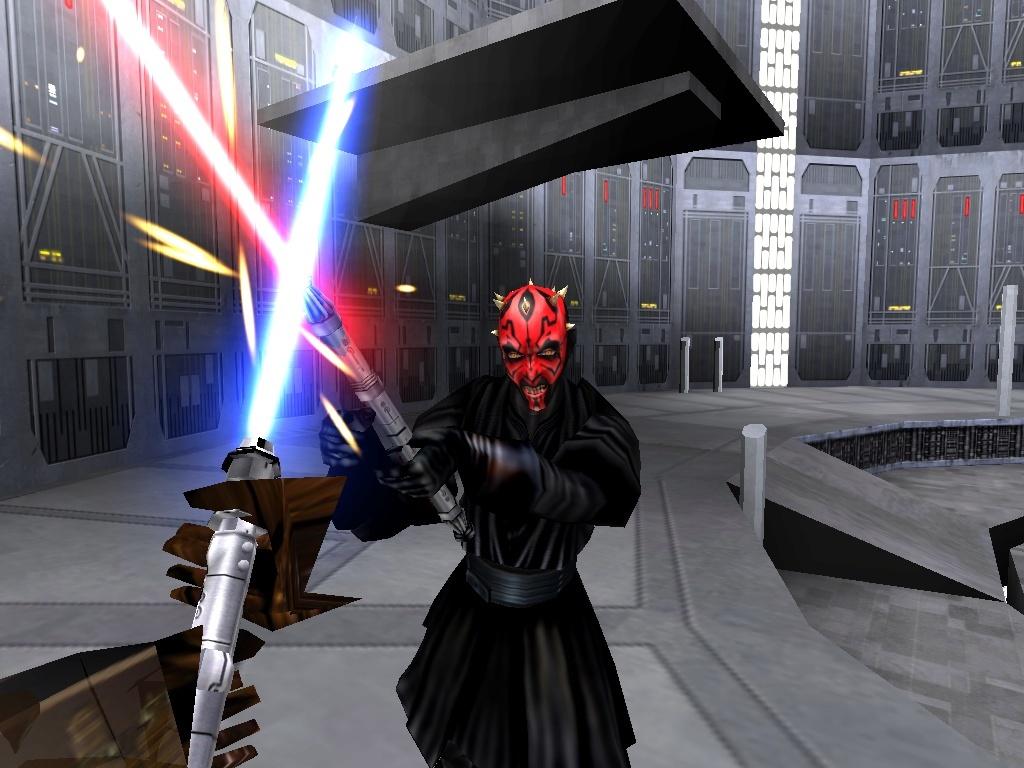Скачать Игру Star Wars Jedi Knight 2 Jedi Academy Через Торрент - фото 7