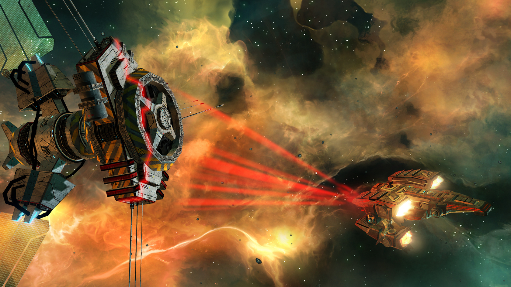 Starpoint Gemini Warlords on Show Product Key Command