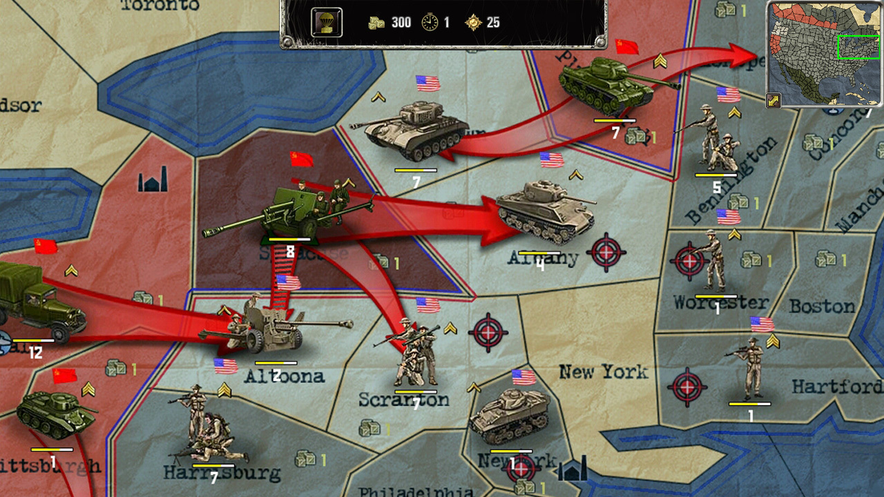 Strategy & Tactics: Wargame Collection | wingamestore.com
