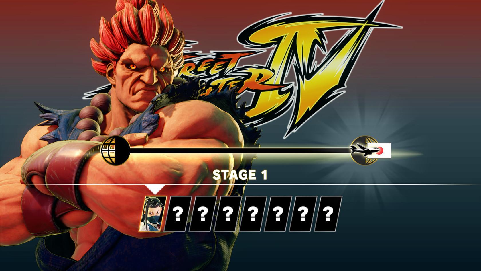 Street Fighter V Champion Edition Upgrade Kit Wingamestore Com