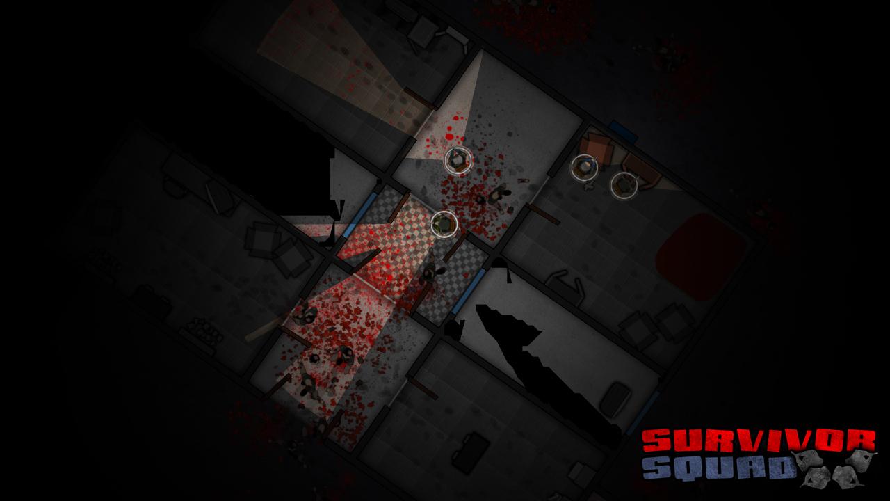 Steam Game Base Building Scavenge Survival Squad Control