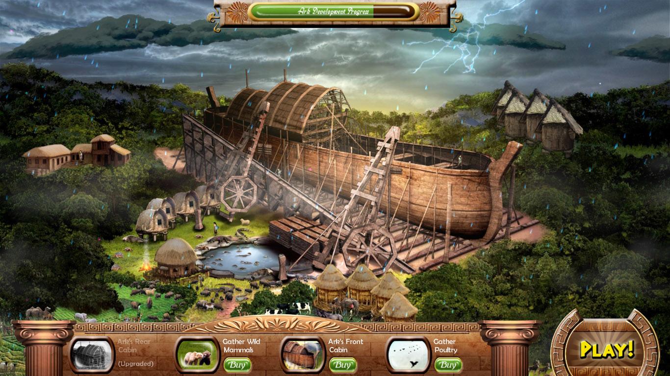 The Chronicles of Noah's Ark | wingamestore.com