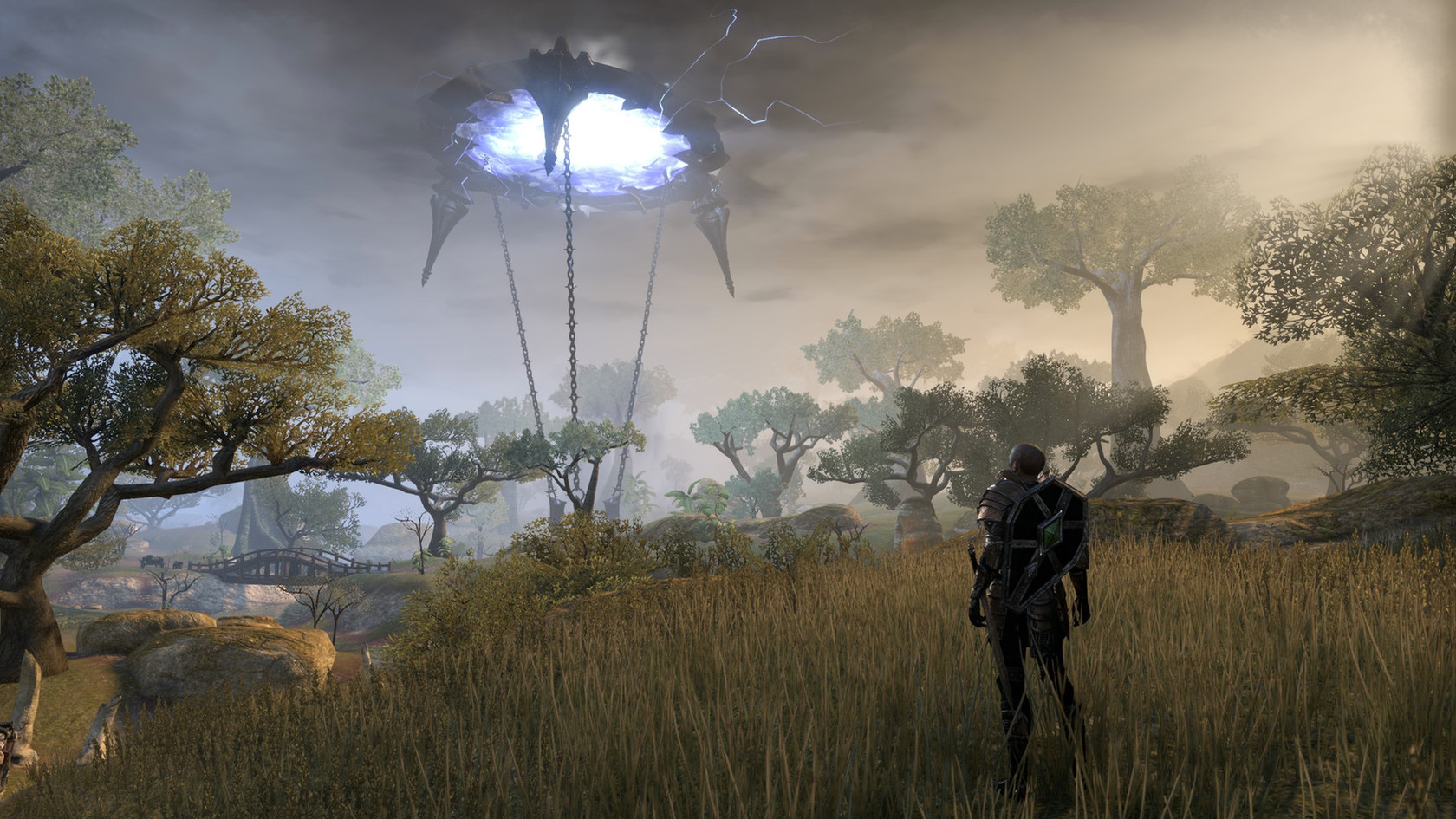 Elder Scrolls Online Xbox One and PlayStation 4 Release Date Has Been ...
