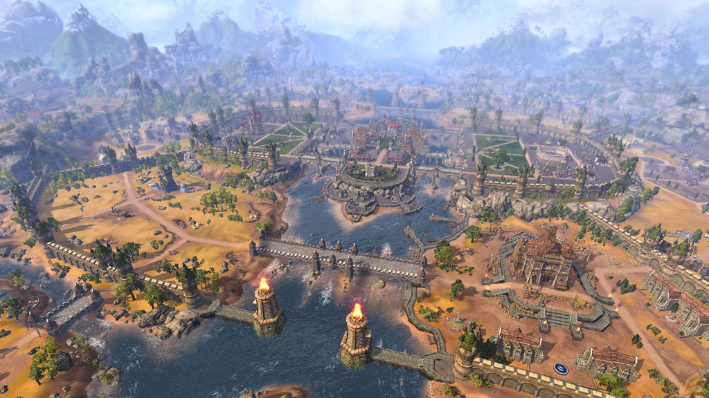 Buy The Settlers 7: Paths to a Kingdom Gold Edition Uplay