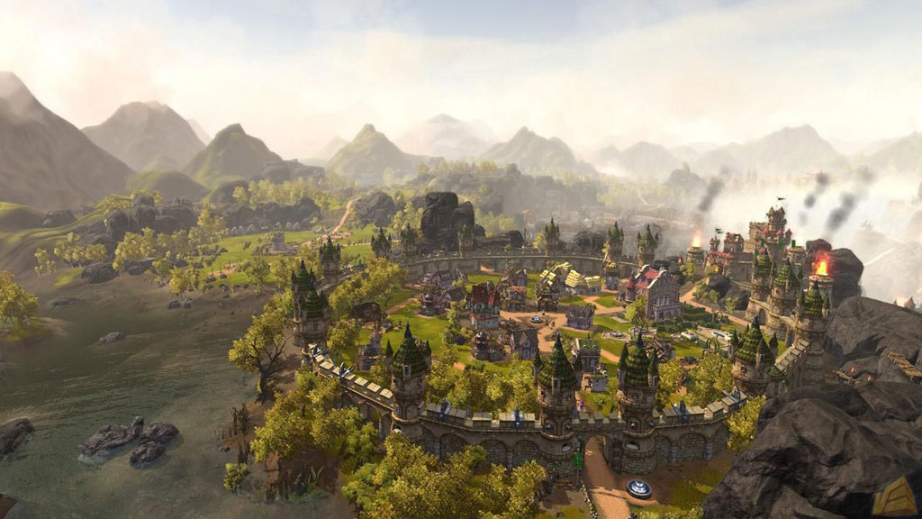 [Guide] The Settlers 7 Paths to a Kingdom – History ...