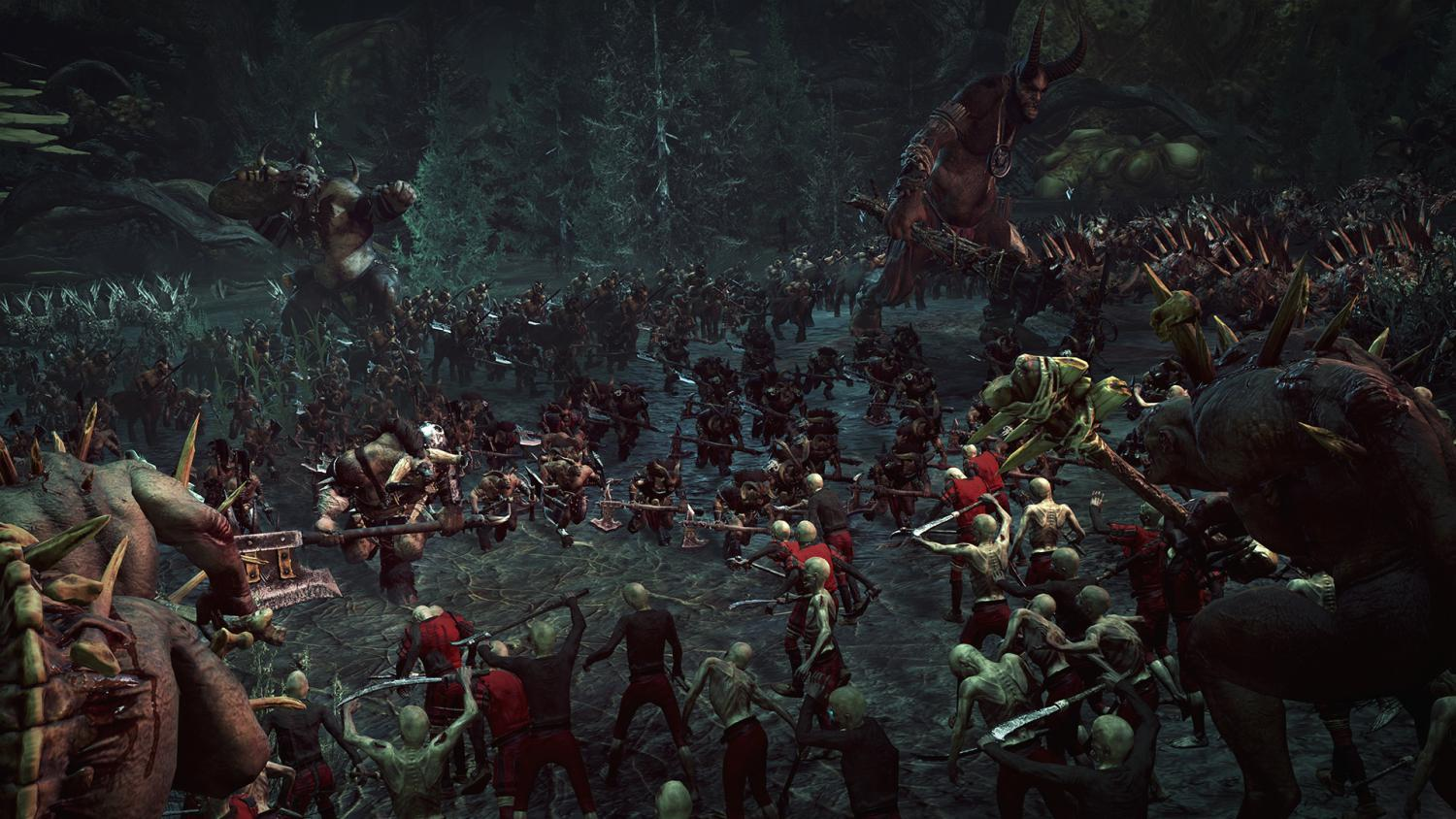 total war warhammer wood elves campaign guide