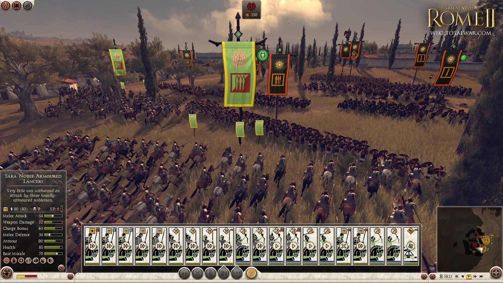 Total war: rome ii - beasts of war unit pack download 1.7.10