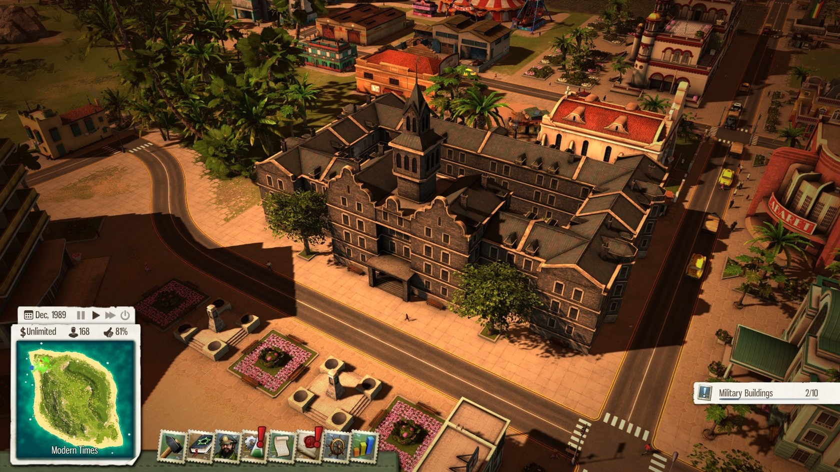 Tropico 5 Mods Download - Psnworld