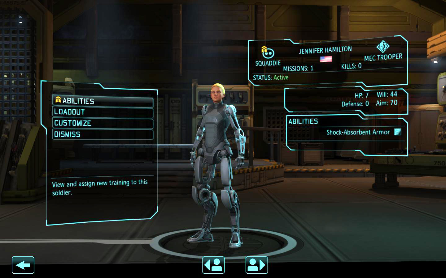 Xcom Flash Game
