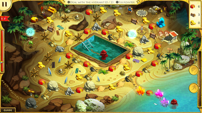 12 Labours of Hercules IV: Mother Nature Screenshot 5