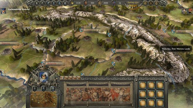 1C Strategy Collection Screenshot 4