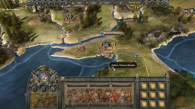 1C Strategy Collection Screenshot 5