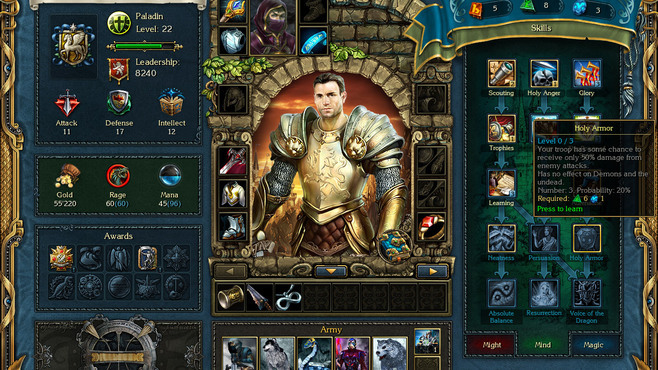 1C Strategy Collection Screenshot 8