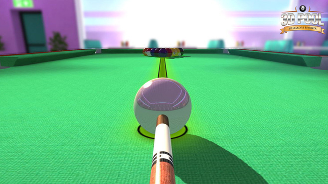 3D Pool - Billiards & Snooker Screenshot 5