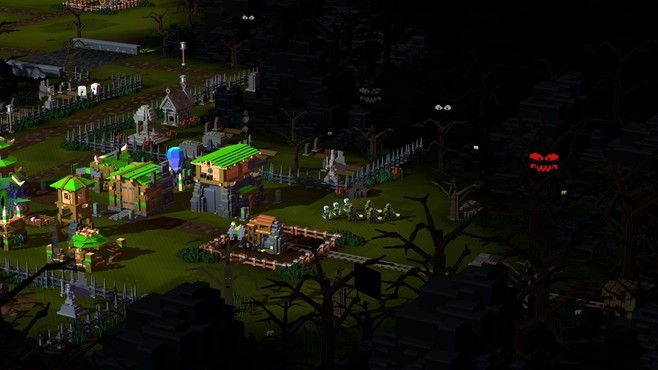 8-Bit Hordes Screenshot 5