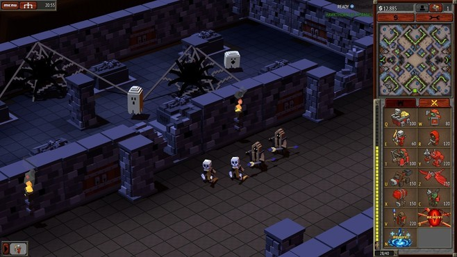 8-Bit Hordes Screenshot 6