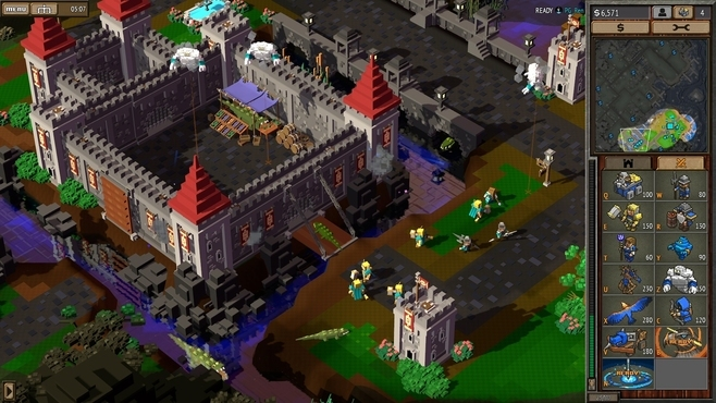 8-Bit Hordes Screenshot 12