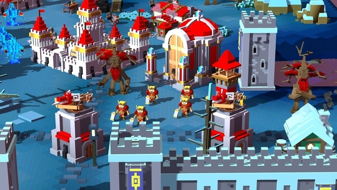 8-Bit Hordes Screenshot 15