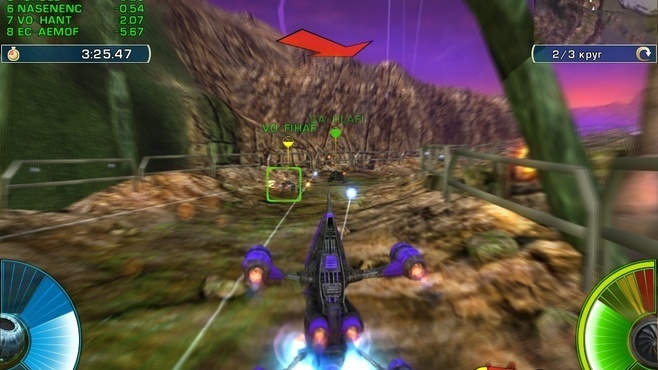A.I.M. Racing Screenshot 3