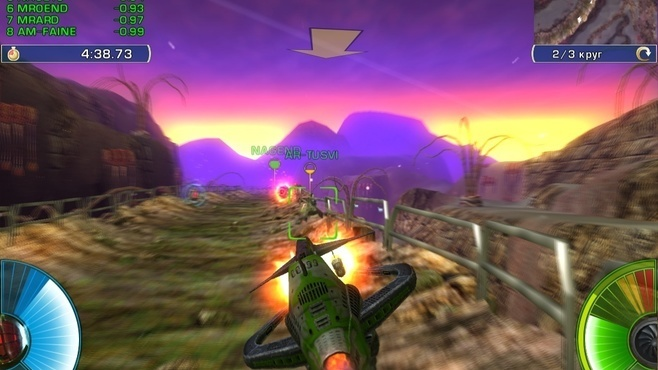 A.I.M. Racing Screenshot 10
