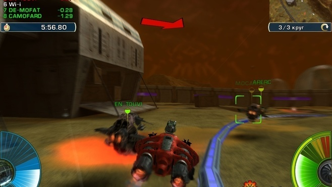 A.I.M. Racing Screenshot 11
